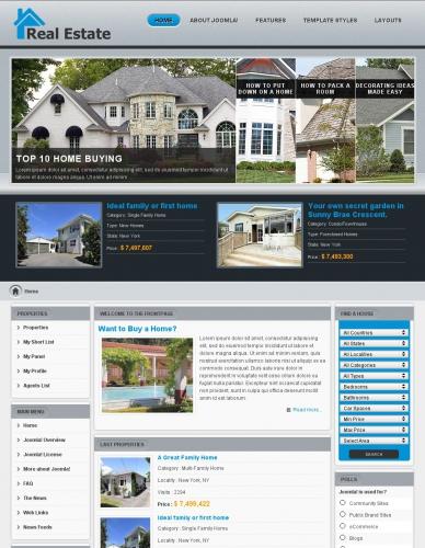 VT Real Estate