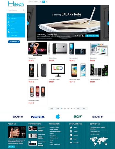 SJ AppStore HiTech