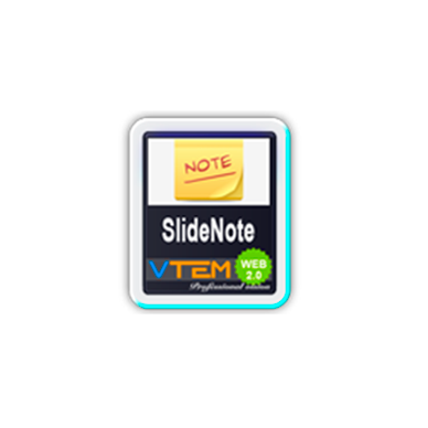 VTEM SlideNote