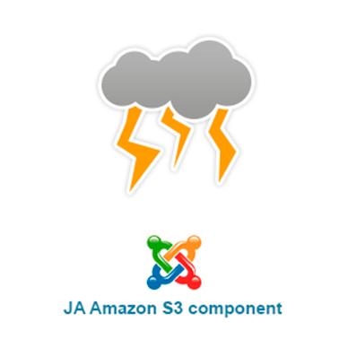 JA Amazon S3