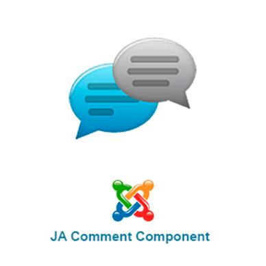 JA Comment