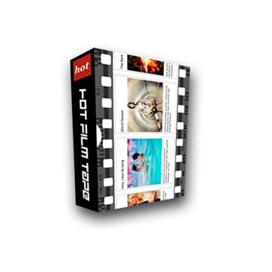Hot Film Tape