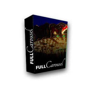 Hot Full Carousel