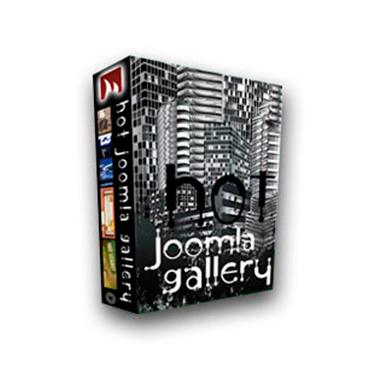 Hot Joomla Gallery