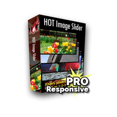 Hot Image Slider PRO