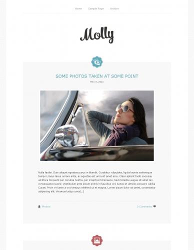 CI Molly