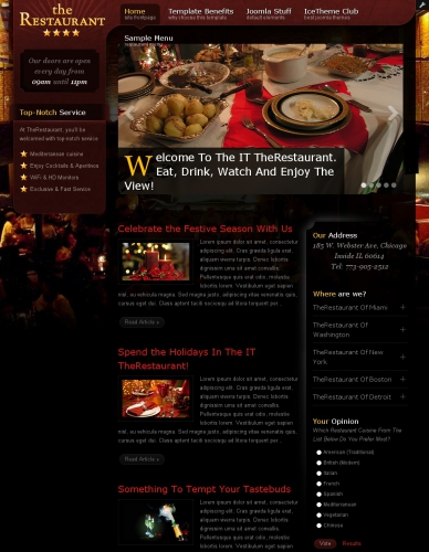 IT TheRestaurant