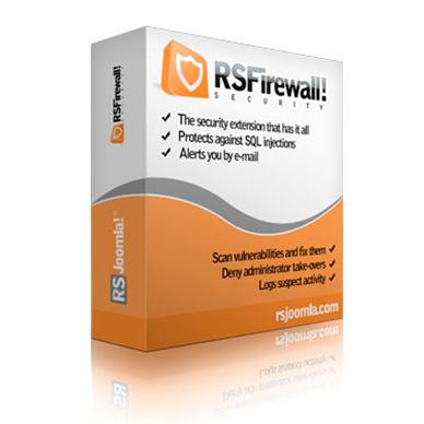RSFirewall!