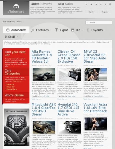 BT AutoMart