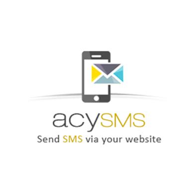 AcySMS