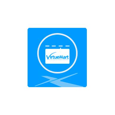 JUX Mega Menu for VirtueMart