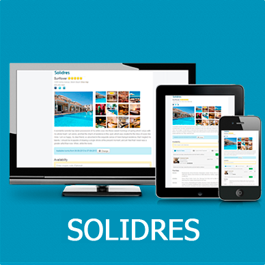 SolidRes HUB