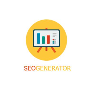 SEO generator