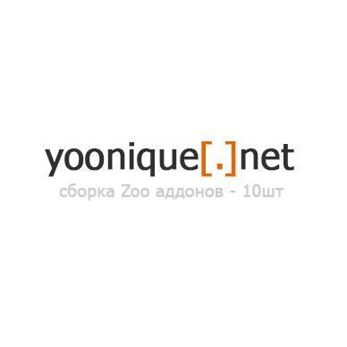 Yoonique.com PACK