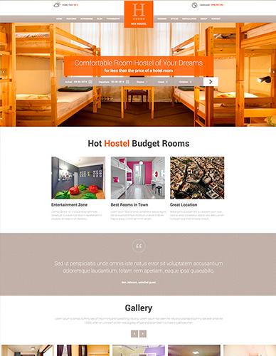 Hot Hostel