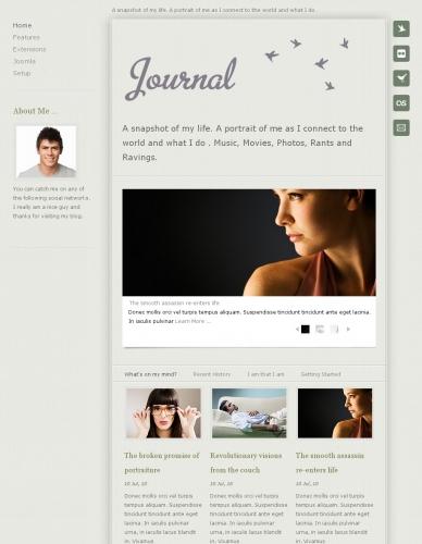 JB Journal