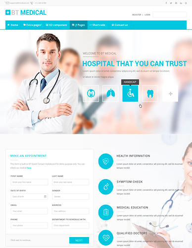 BT Medical