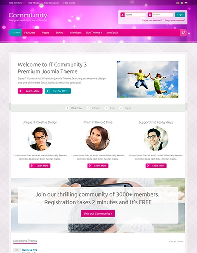 IT Community 3
