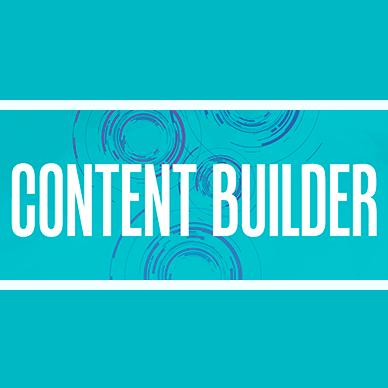 ContentBuilder PRO