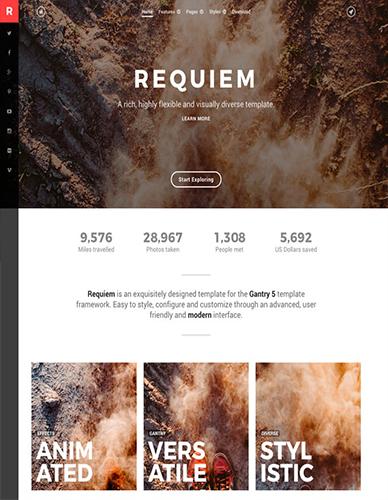 RT Requiem