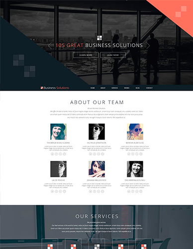 OT Business Solutions