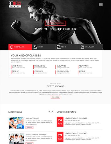 VT Fitness