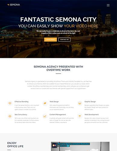 TZ Semona Agency