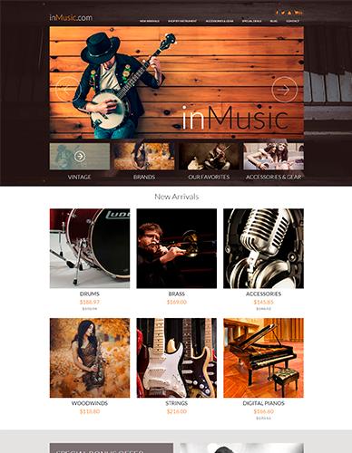 OT inMusic