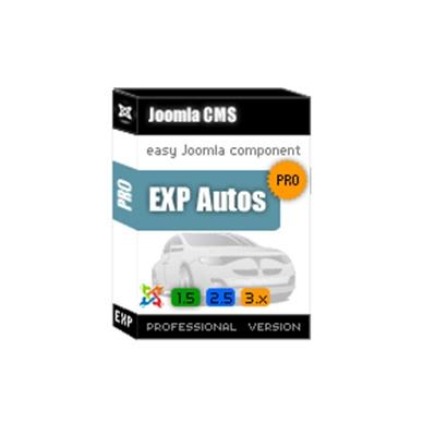 EXP Autos Pro + EXP Template