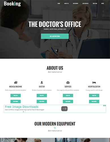 OS Doctor Booking