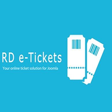 RD e-tickets