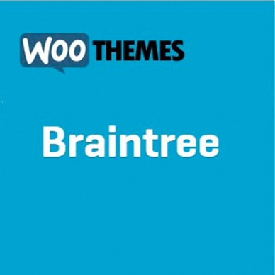Woocommerce Gateway Braintree