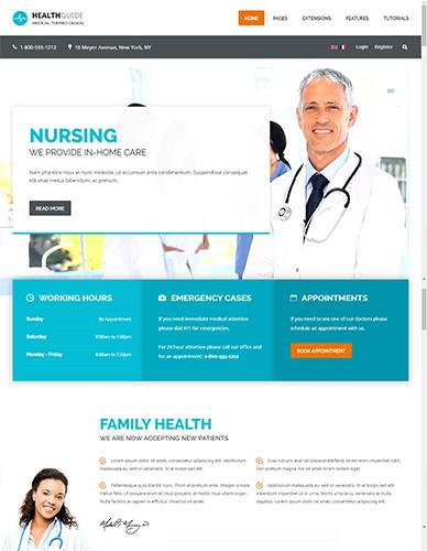 S5 Health Guide