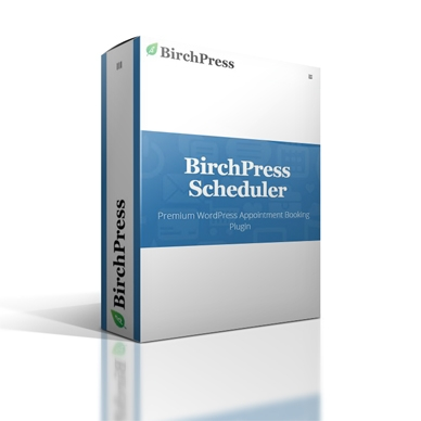 BirchPress Scheduler Business