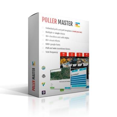 Poller Master Ultimate