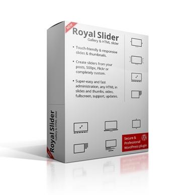 RoyalSlider