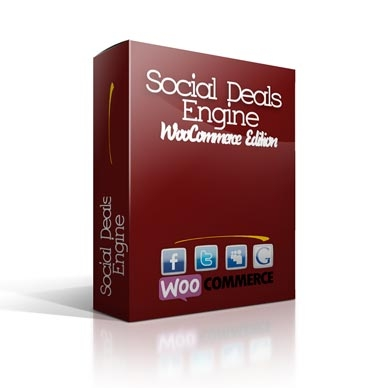 Social Deals Engine WooCommerce Edition