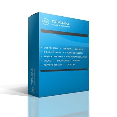 TotalPoll Pro