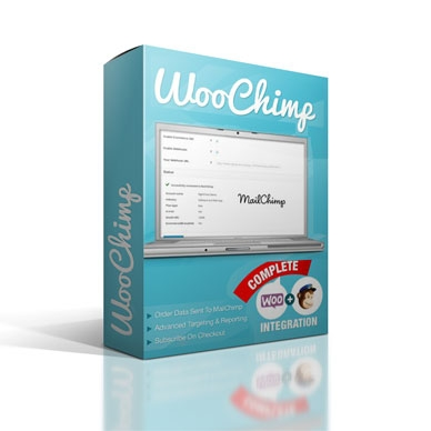 WooChimp – WooCommerce MailChimp Integration