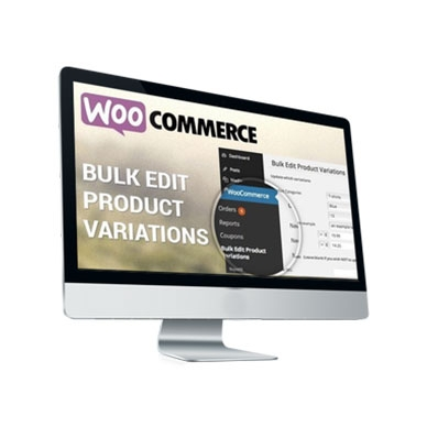 Woocommerce Bulk Edit Variable Products and Prices