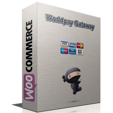 WorldPay Gateway for WooCommerce