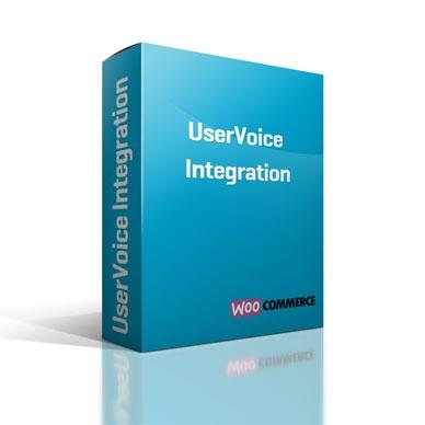 UserVoice Integration