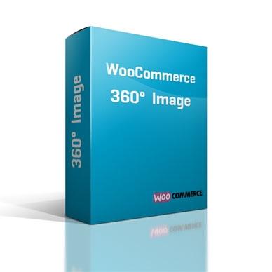 Woocommerce 360 Degrees Image