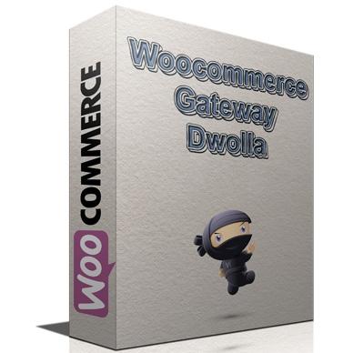 WooCommerce Dwolla Payment Gateway