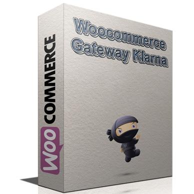 Klarna gateway for WooCommerce