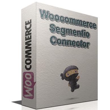 WooCommerce Segment.IO Connector