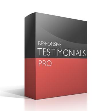 Responsive Testimonials Pro