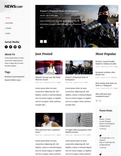 YJ Newscorp