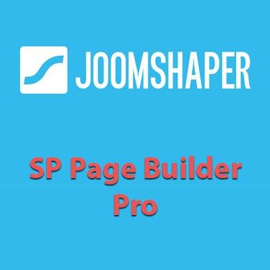 SP PageBuilder Pro