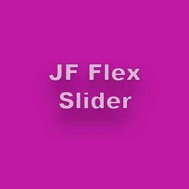 Flex Slider